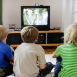 children-watching-tv